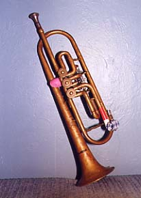 The Clown Trumpet
